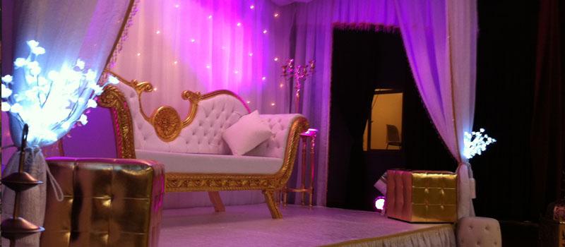 lovely deco dcorateur de votre mariage oriental - Salle Mariage Oriental Ile De France
